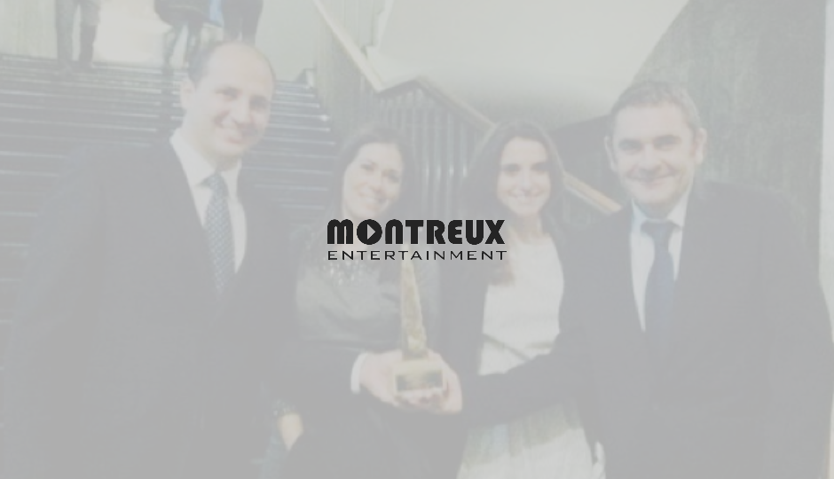 Oliete collaboration agreement between Montreux Films and Entertainment