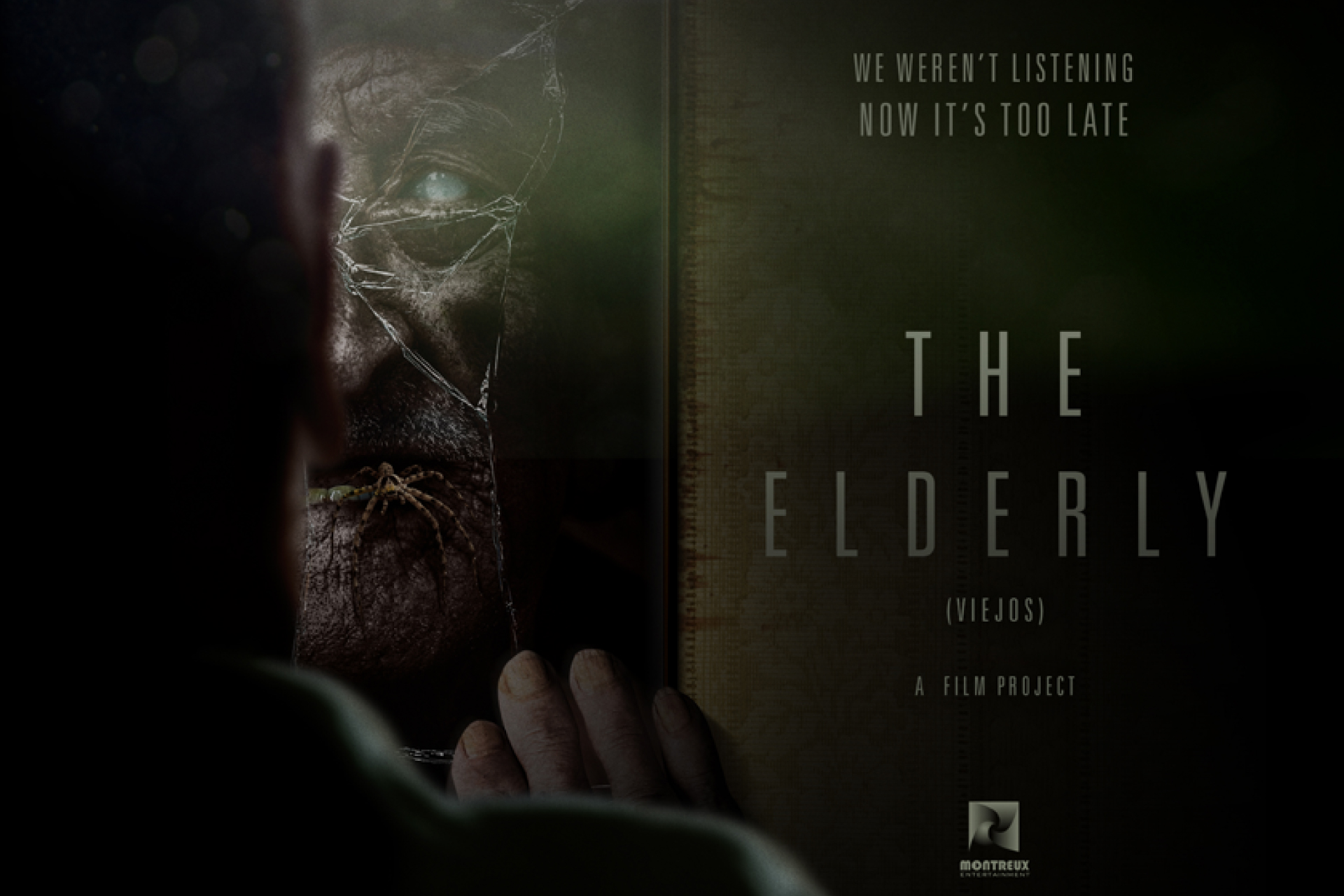 The Elderly, by Raul Cerezo a Montreux Entertainment Production at Macao Film Festival Reveals Plans in First Edition