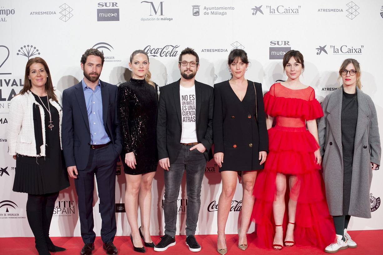 ¡Así fue la Presentación del 22 Festival de Málaga en Madrid!